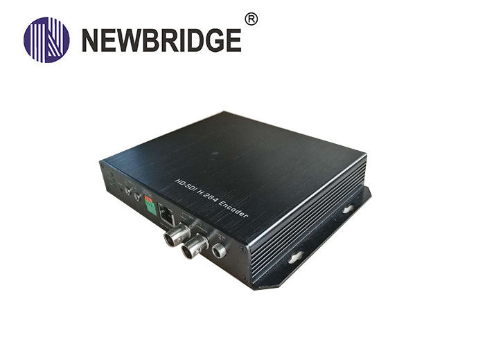 Encoder 6W Computer Power Surge Protector Supporting AES / EBU Embedded Audio